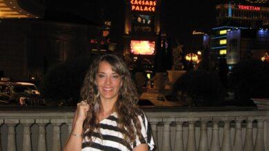 Photo of Mi primera cita en Las Vegas