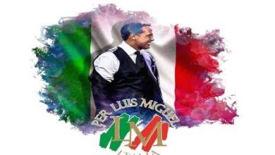 Photo of Per Luis Miguel
