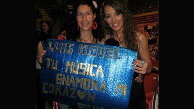 Photo of Ser fan de Luis Miguel es un privilegio