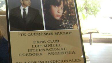 Photo of Luis Miguel… el universo que descubrí (Parte II)