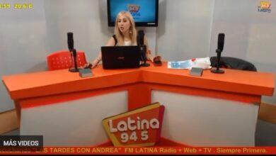 Photo of Lo escuché en tu radio