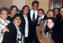 Photo of Martha Codó y sus encuentros con Luis Miguel