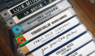 Photo of Luis Miguel, La Serie