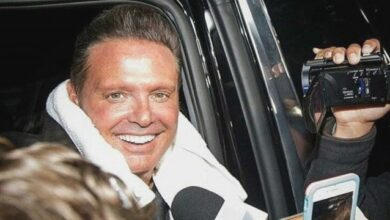 Photo of Luis Miguel vuelve a encandilar con el poder de su brillo