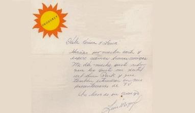 Photo of Luis Miguel, tu voz siempre será la libertad de mi alma
