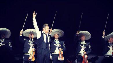 Photo of Luis Miguel y 150 noches de éxito arrasador