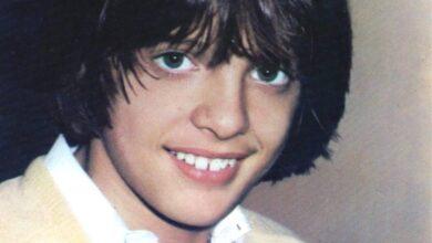 Photo of Luis Miguel, 35 años de trayectoria