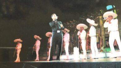 Photo of Luis Miguel, un amor a destiempo