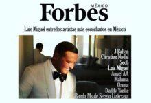 Photo of Luis Miguel entre los artistas más escuchados en México