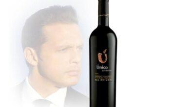 """Photo of Un vino """"Único"""" como Luis Miguel"""