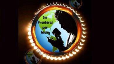 Photo of Sin fronteras por Miky