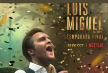 """Photo of Tráiler oficial- Luis Miguel, La serie """"Temporada final"""""""