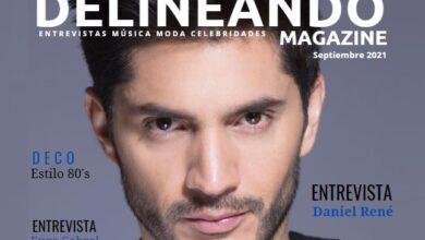 Photo of Entrevista para Delineando Magazine