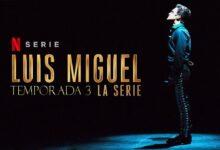 Photo of Luis Miguel, La serie 'Temporada final'